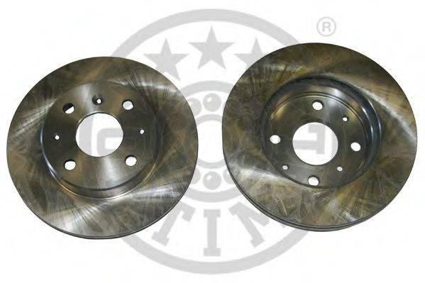 OPTIMAL BS6820 Тормозной диск