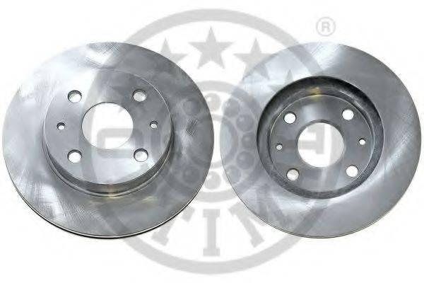 OPTIMAL BS8810 Тормозной диск