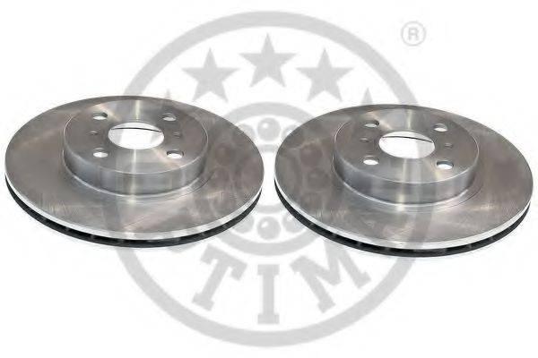 OPTIMAL BS8820 Тормозной диск