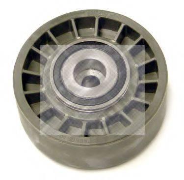 MAPCO 24892 Паразитный / ведущий ролик, поликлиновой ремень
