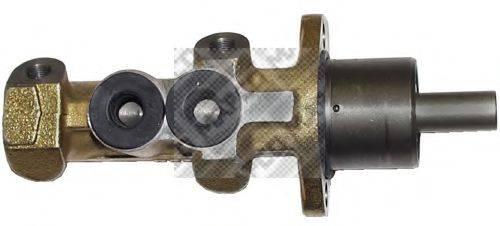 MAPCO 1169 Главный тормозной цилиндр