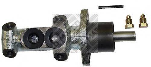 MAPCO 1356 Главный тормозной цилиндр