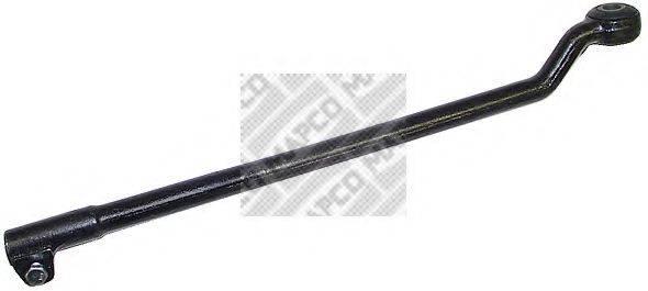 MAPCO 49752 Осевой шарнир, рулевая тяга