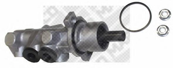 MAPCO 1161 Главный тормозной цилиндр