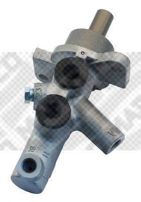 MAPCO 1783 Главный тормозной цилиндр