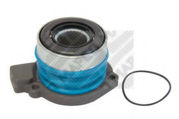 MAPCO 12757 Центральный выключатель, система сцепления