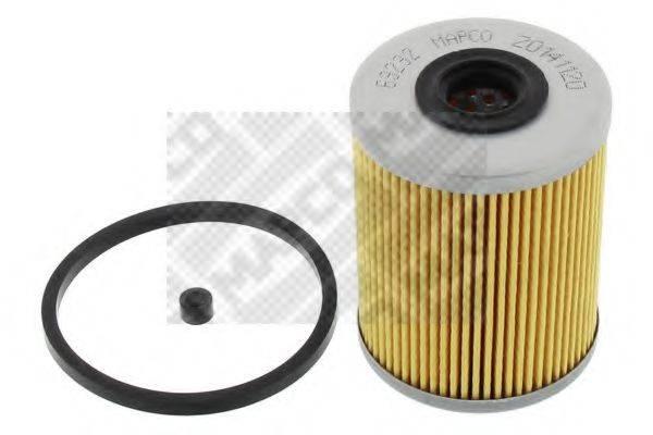 MAPCO 63232 Топливный фильтр