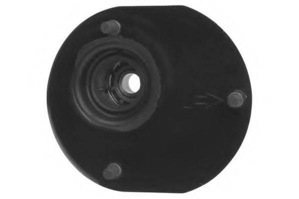 MOOG BMSB9566 Ремкомплект, опора стойки амортизатора
