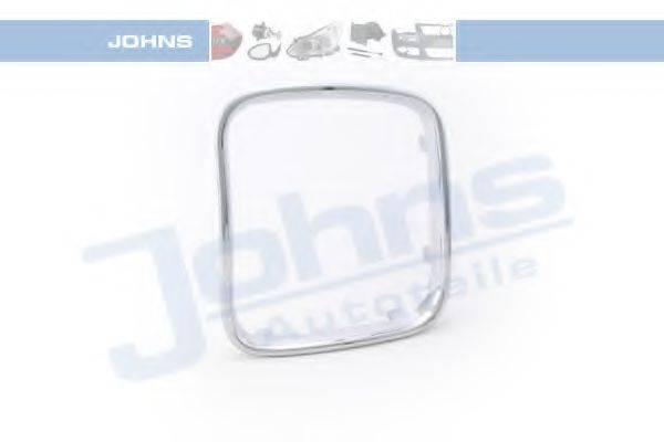 JOHNS 2015051 Облицовка / защитная накладка, облицовка радиатора