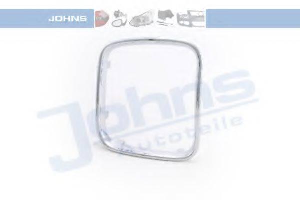 JOHNS 2015052 Облицовка / защитная накладка, облицовка радиатора