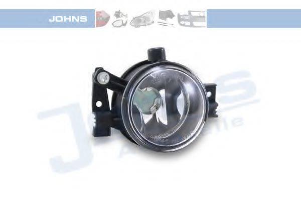 JOHNS 321229 Противотуманная фара
