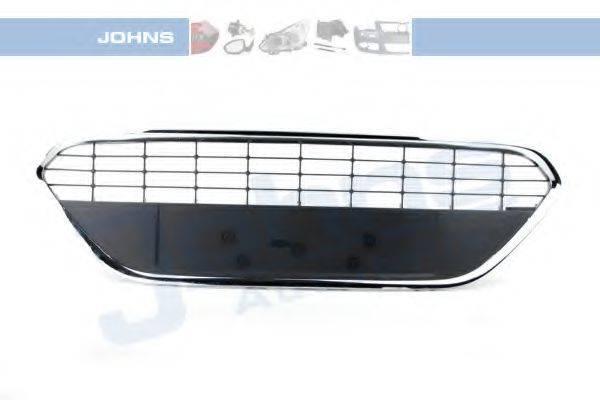 JOHNS 32122750 Решетка вентилятора, буфер