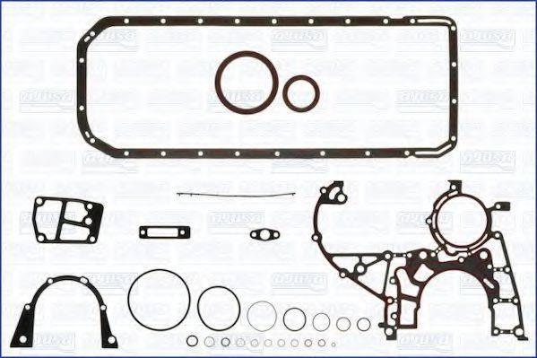 AJUSA 54064900 Комплект прокладок, блок-картер двигателя