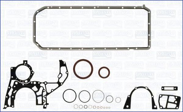 AJUSA 54080700 Комплект прокладок, блок-картер двигателя