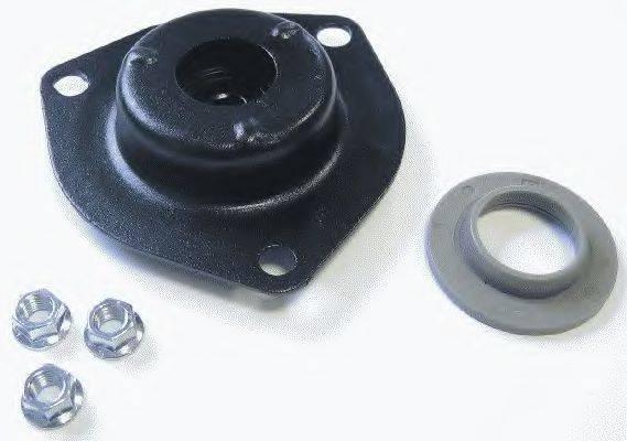 BOGE 88486R Ремкомплект, опора стойки амортизатора