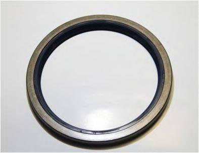 Уплотняющее кольцо, ступица колеса CORTECO 12011407B