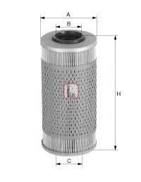 SOFIMA S6689N Топливный фильтр