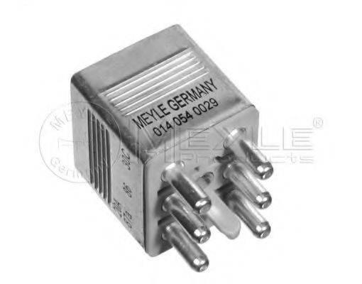 MEYLE 0140540029 Реле, противоблокировочное устройство