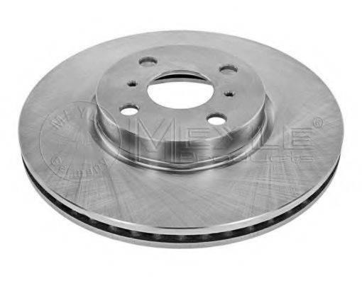 MEYLE 30155210059 Тормозной диск