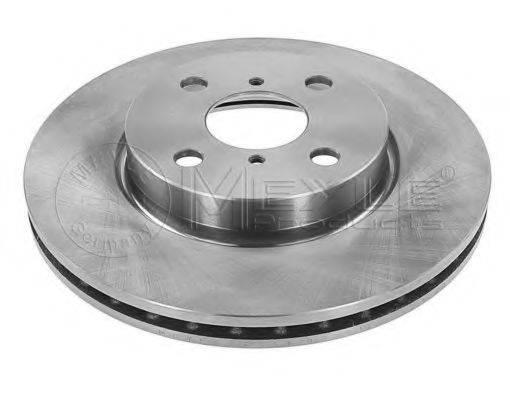 MEYLE 30155210060 Тормозной диск