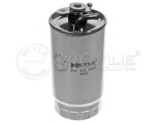 MEYLE 3143230000 Топливный фильтр