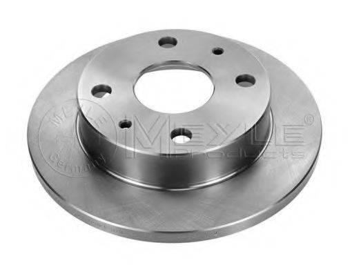 MEYLE 39155210003 Тормозной диск