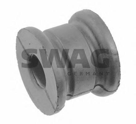 SWAG 10610022 Опора, стабилизатор