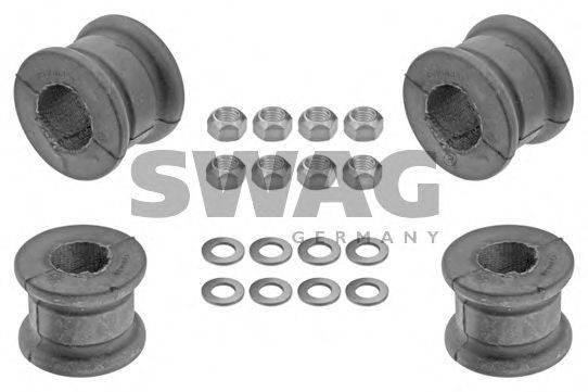 SWAG 10610029 Ремкомплект, подшипник стабилизатора