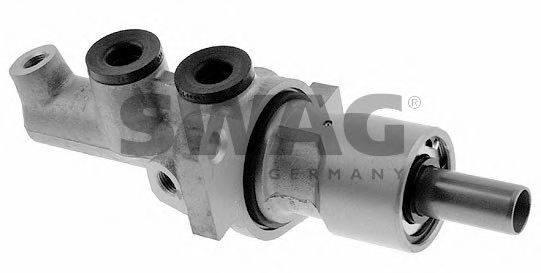SWAG 10912271 Главный тормозной цилиндр