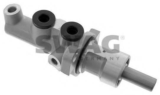 SWAG 10945971 Главный тормозной цилиндр