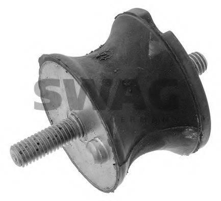 SWAG 20130025 Подвеска, автоматическая коробка передач; Подвеска, ступенчатая коробка передач