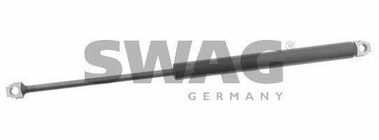 SWAG 20510007 Газовая пружина, крышка багажник
