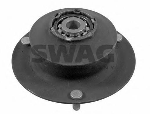 SWAG 20540002 Опора стойки амортизатора