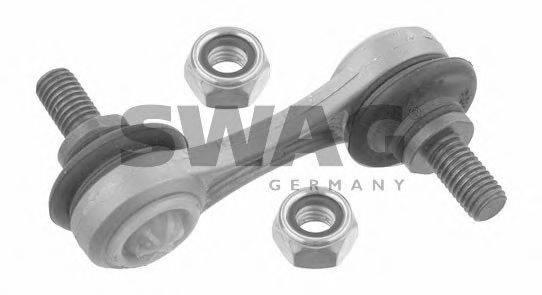 SWAG 20790009 Тяга / стойка, стабилизатор