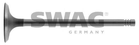 SWAG 20912823 Впускной клапан