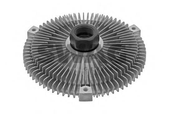 SWAG 20918679 Сцепление, вентилятор радиатора