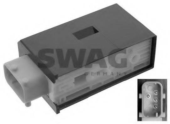 SWAG 20918982 Регулировочный элемент, центральный замок