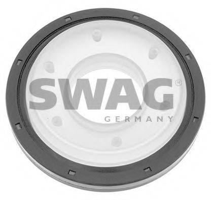 SWAG 20921073 Уплотняющее кольцо, коленчатый вал