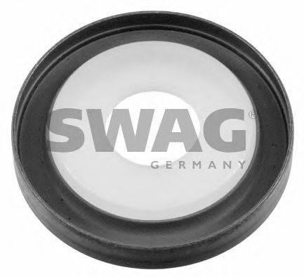 Уплотняющее кольцо, коленчатый вал SWAG 20 92 1209