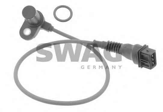 SWAG 20924162 Датчик, положение распределительного вала