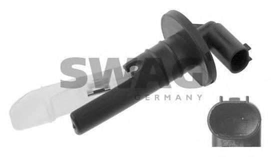 SWAG 20932437 Датчик, уровень жидкости в омывателе