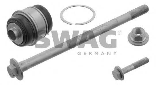 SWAG 20934692 Подвеска, рычаг независимой подвески колеса; Втулка, балка моста; Втулка, балка моста; Подвеска, стойка вала