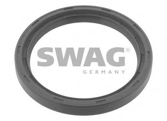 SWAG 30901090 Уплотняющее кольцо, коленчатый вал