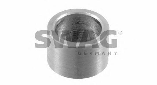 SWAG 30908431 Распорная втулка, опора стойки амортизатора