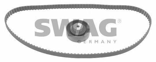 SWAG 30924856 Комплект ремня ГРМ