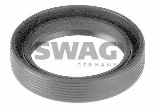 SWAG 32902085 Уплотняющее кольцо, коленчатый вал