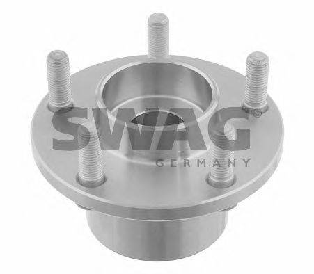 SWAG 50926770 Комплект подшипника ступицы колеса