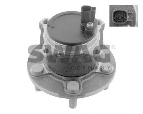 SWAG 50932598 Комплект подшипника ступицы колеса