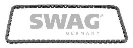 SWAG 50940398 Цепь привода распредвала