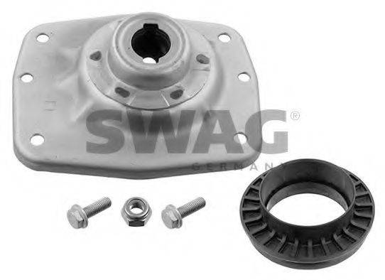 SWAG 62550012 Опора стойки амортизатора